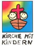 Kirche mit Kindern Logo
