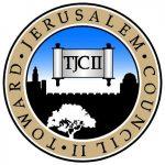 TJCII Toward Jerusalem Council 2