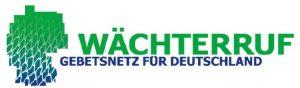 Wächterruf, Gebetsnetz für Deutschland