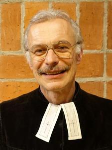 Pfarrer Heinz-Günther Ernst