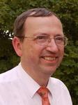 Organist Ulrich Kleber