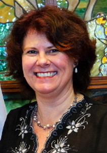Pfarrerin Lidia Rabenstein
