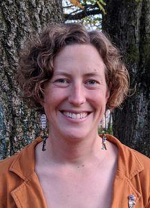 Diakonin Monika Wagner